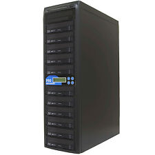 ProDuplica​tor 1-11 Blu-ray Burner Duplicator BD MDisc CD DVD Replicatio​n Tower