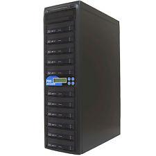 ProDuplicator 11 Burner Blu-ray BDXL M-Disc CD DVD Duplicator Media Disc Copier