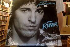 Bruce Springsteen The River 2xLP sealed vinyl RE reissue