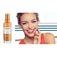 Bourjois Sunlight Elixir Tinted Dry Oil Body Radiant Tan Spf15 50ml
