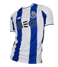 FC Porto Trikot 2017/18 Home New Balance M L XL XXL