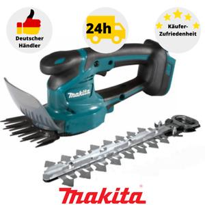 Makita DUM111ZX Akku-Grasschere Heckenschere Grasschneider Heckenschneider Solo