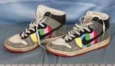 Nike Dunk SB High Black-White 316293 061 Mens Size 11 dq