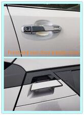 Toyota C -HR CHR 2016 2017 ABS Chrome Front & Rear Door