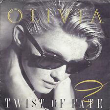 TWIST OF FATE - JOLENE # OLIVIA NEWTON-JOHN
