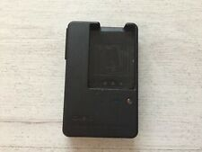 Sony Battery G type Battery Charger BC-CSG Camera
