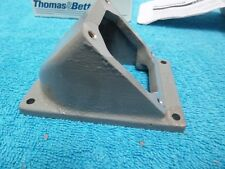 New In Box Thomas Amp Betts Russellstoll Jaa3 45 Adapter Assembly 30a Gray Metal