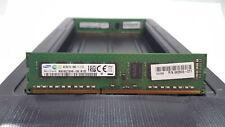 LOT 12 SAMSUNG M391B5273DH0 4GB DDR3 PC3-12800E 1600MHZ ECC UNB DIMM MEMORY RAM