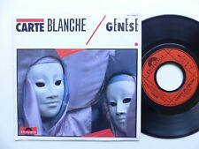 CARTE BLANCHE Genese 881865 7