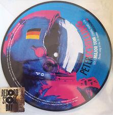 "PETER SCHILLING Major Tom 7"" RSD 2017 picture disc NEW 45 Vinyl"