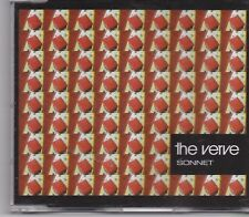 The Verve-Sonnet cd maxi single