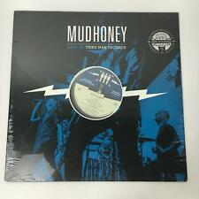 Mudhoney 'Live at Third Man Records 09-26-2013' Vinyl, Record, LP