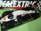 LOTE 20 SCALEXTRIC PEUGEOT 908 HDIFAP Le Mans USED