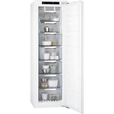 AEG ABK81826NC Built in A++ Rated Touch Control Freezer