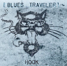 Blues Traveler HOOK /HOOK/ Runaround / Mountains Win Again CD SINGLE VH1
