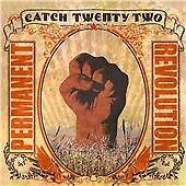 CATCH 22 - PERMANENT REVOLUTION - NEW CD