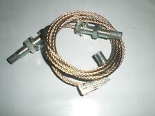 "SCAG 48828 Steering Cable 61"" & 72"" Mower ST17KA 19KH"