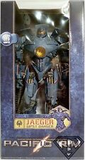 "JAEGER GIPSY DANGER Pacific Rim 18"" inch 1/4 Scale Movie Figure LED Neca 2013"