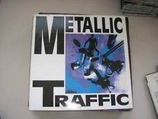 LP EBM METALLIZZATO Traffic same J Witt Metronome