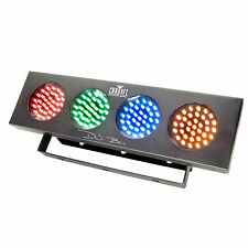 Chauvet DJ Bank RGBA LED Sound Active Wash Lighting Party Effect