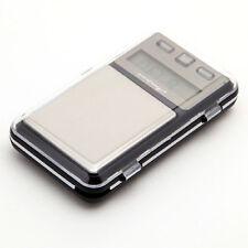 Mini Balance Digitale Haute Précision 0.01-50g / Bijoux