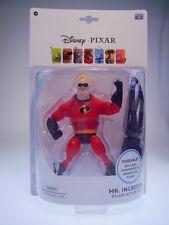 """Gscom disney-pixar """"Sr. Incredible deluxe action figure"""" 16cm, nueva/new/Neuf!"""