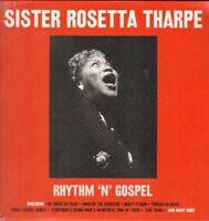 Tharpe, Sister Rosetta - Rhythm 'N' Gospel (re-issue Made in EU) SEALED