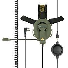 Casques et écouteurs Alan pour matériel de radiocommunication