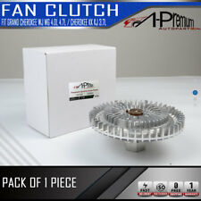 Cooling Fan Clutch for Jeep Grand Cherokee WJ WG 99-04 / Cherokee KK KJ 02-07
