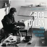 "BOB DYLAN ""THE BOOTLEG SERIES VOL. 9: THE..."" 2 CD NEU"