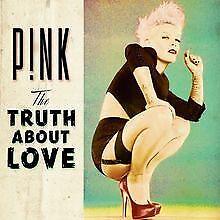 The Truth About Love von Pink | CD | Zustand gut