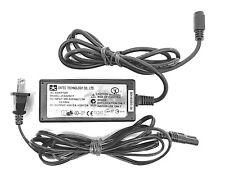 +5V/2A +12V/2A JENTEC JTA0202Y AC Adapter Power Charger  / F41-9