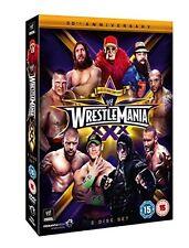 WWE Wrestlemania 30 [DVD] [2014] Daniel Bryan; John Cena; Undertaker