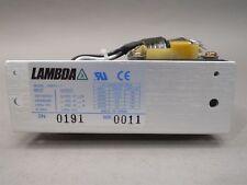 Lambda TDK HSB12-1.7 Linear Power Supply - New 12 VDC - 20 Watts - 1.7 Amp