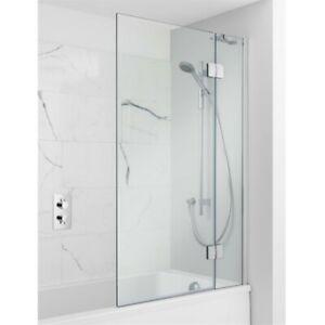 Bath Screen 900 Ten Range by Crosswater CR.TBDSC0900