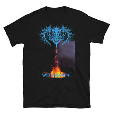OBTAINED ENSLAVEMENT Short-Sleeve Unisex T-Shirt BLACK METAL Norway