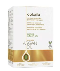 Hair Color Remover (One N' Only Color Fix)