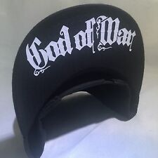 GGG Gennady Golovkin Hat Champion God Of War Snapback hat