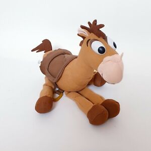 Disney Pixar Toy Story Bullseye Horse Plush Soft Stuffed Toy Doll Large 38cm