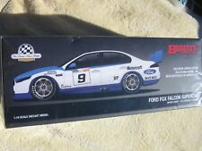 Biante 1/18 Ford Falcon FGX V8 Supercar 1973 Bathurst Winner Signed COA