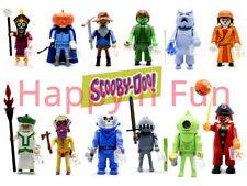 Playmobil Scooby Doo 70288 -  figure Mystery - modèle au choix - neuf - new