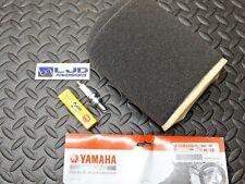 YAMAHA YFZ 450 2012–2013 Tune Up Kit OEM GENUINE Air Filter w/ NGK Spark Plug