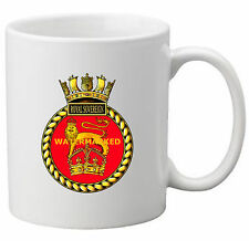 HMS ROYAL SOVEREIGN COFFEE MUG