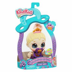 Kindi Kids S5 Scented Baby Sister - Teenie Tiara Christmas Gift Item For Kids T