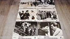 fernandel DON CAMILLO EN RUSSIE ! t rare  photos cinema 1965 lobby cards
