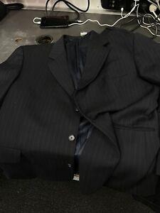 Yves Saint Laurent Suit