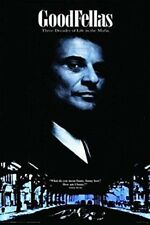 Goodfellas - Joe Pesci - Classic Movie Poster 24x36 - Mobsters 4662
