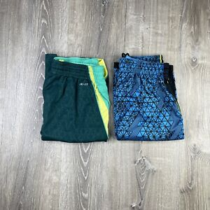 Nike Elite and KD Lot of 2 Men's Basketball Shorts Size Large