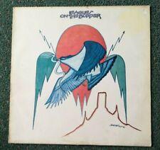 Eagles – On The Border. (1974 MINT Vinyl LP)