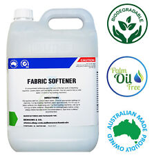 5 Litre Fabric Softener Concentrate  5L